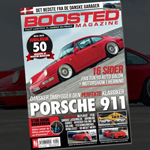 Boosted Magazine Nr. 50